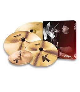 Zildjian Zildjian K Cymbal Set-Festival Demo