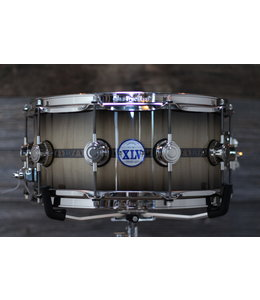 DW Used DW Collector's Exotic 45th Anniversary Snare Drum - Stradivarius