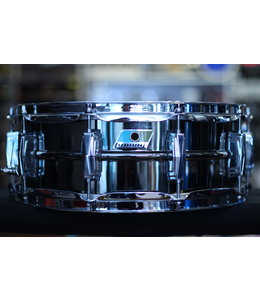 Ludwig Ludwig 5 x 14 in. Black Beauty Supraphonic B-Stock Snare Drum - Played by Nate Smith!