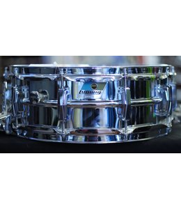 Ludwig Vintage Ludwig 70's 5x14 in Supersensitive Supraphonic Snare Drum