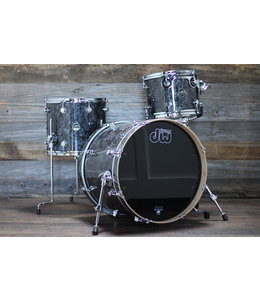 DW DW Performance 3pc Shellpack - Black Diamond