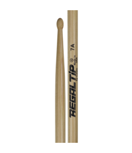 Regal Tip Regal Tip 7A Wood Hickory Drumsticks