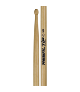 Regal Tip Regal Tip 5B Wood Hickory Drumsticks