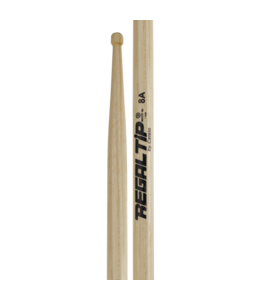 Regal Tip Regal Tip 8A Wood Hickory Drumsticks