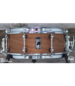 Mapex Mapex 13 x 5.5 in Black Panther Design Lab Cherry Bomb Snare Drum