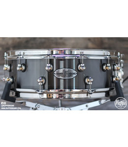 Pearl Pearl Dennis Chambers Signature Aluminum Snare Drum - Played by Dennis Chambers!