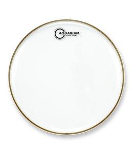 Aquarian Aquarian Classic Clear Drumhead