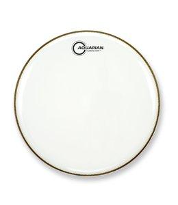 Aquarian Aquarian Classic Clear Gloss White Drumhead