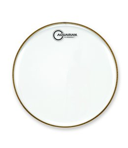 Aquarian Aquarian Hi Frequency Clear Bass Drumhead