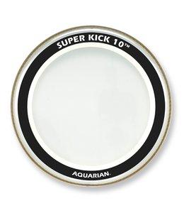 Aquarian Aquarian Superkick 10 Clear Bass Drumhead