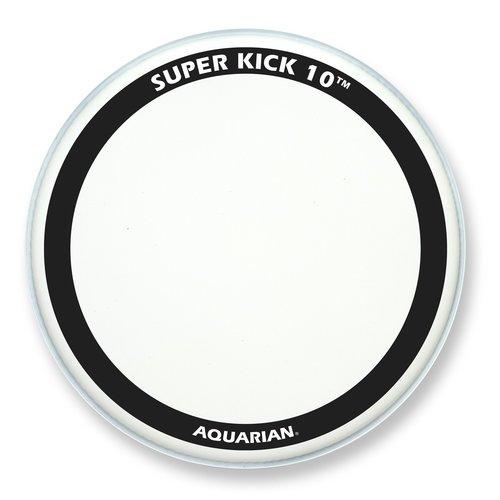 Aquarian Aquarian Superkick 10 Coated Bass Drumhead