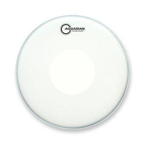 Aquarian Aquarian Texture Coated Single Ply Drumhead w/ Power Dot