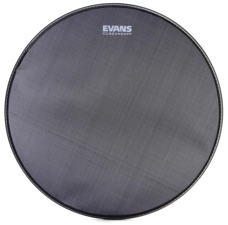 evans soundoff bass drumhead rupps drums. Black Bedroom Furniture Sets. Home Design Ideas