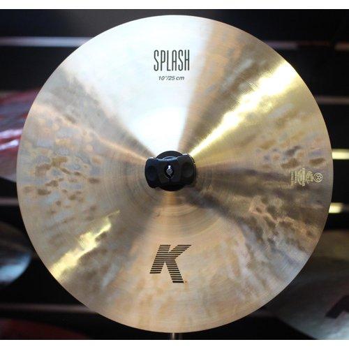 """Zildjian Zildjian 10"""" K Splash"""