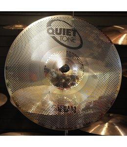 """Sabian Sabian 14"""" Quiet Tone Hi Hats"""