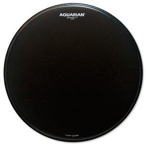 Aquarian Aquarian Response 2 Coated Black Drumhead