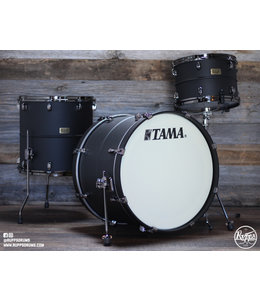 Tama Tama S.L.P. Big Black Steel 3pc Shell Pack
