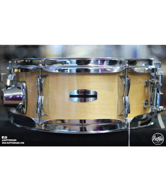 Yamaha Used Yamaha 12 in Snare with Mounting Hardware