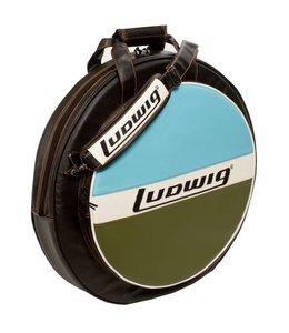 Ludwig Ludwig Atlas Classic 22 in Cymbal Bag