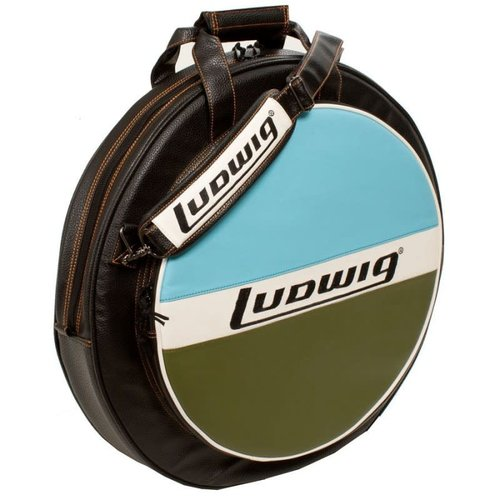 Ludwig Ludwig Atlas Classic 22 in Cymbal Bag