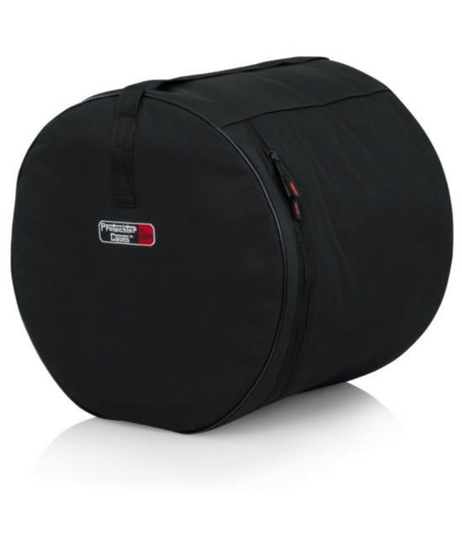 Gator Cases Gator Standard Series 16 x16 in Padded Tom Bag
