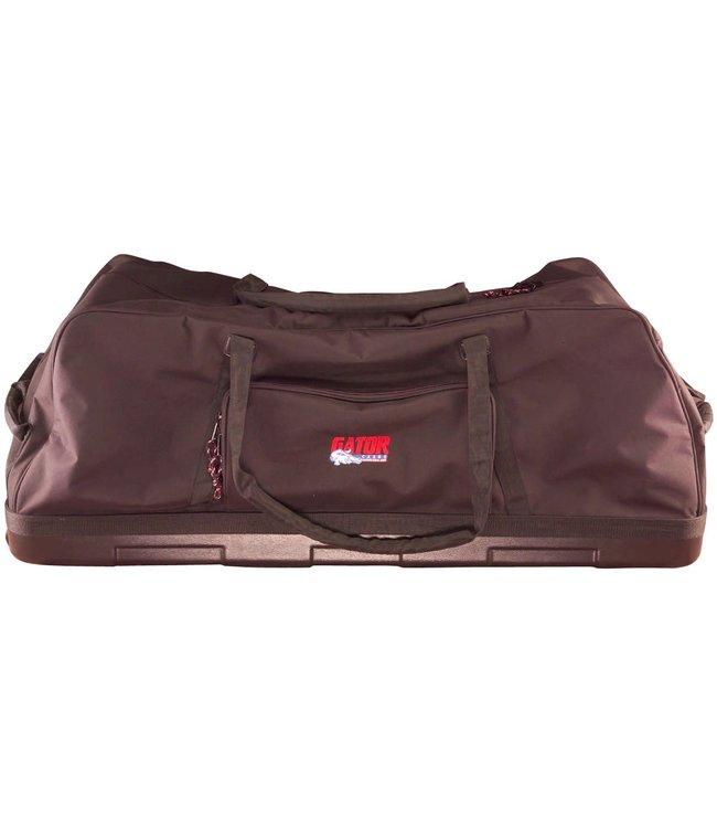 Gator Cases Gator 18 x 46 in Hardware Bag w/ Wheels & Molded Bottom