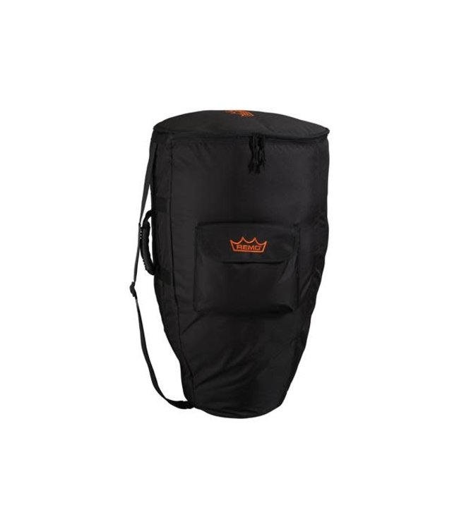 Remo Remo Medium 11 in Conga Bag