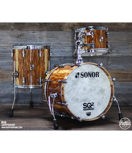 Sonor Sonor SQ2 3pc Bop Kit African Marble
