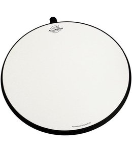 Aquarian Aquarian 12 in Super-Pad Tom for Tom/Snare Drum