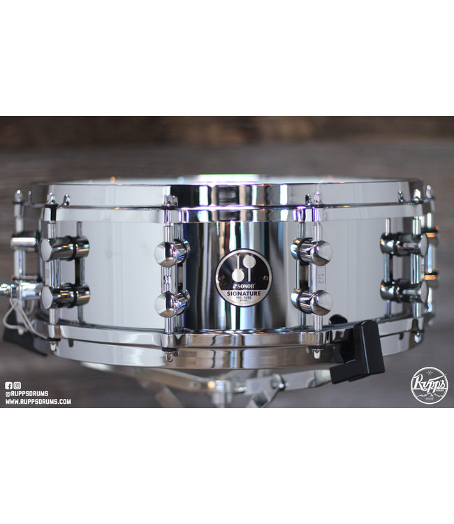Sonor Sonor Phil Rudd Signature Snare Drum