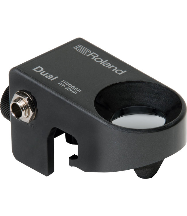 Roland Roland RT-30HR Dual-Zone Trigger (Special Packing)