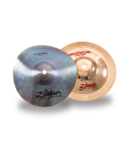 Zildjian Zildjian PCS001 Pre-Configured Cymbal Stack