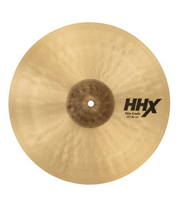 "Sabian Sabian 14"" HHX Thin Crash"