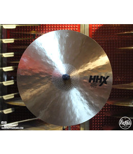 "Sabian Sabian 19"" HHX Complex Thin Crash"