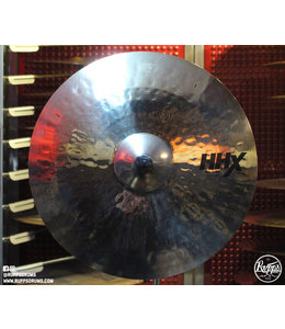 "Sabian Sabian 20"" HHX Thin Crash Brilliant"