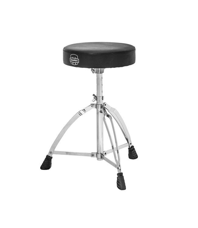 Mapex Mapex Round Top Light Weight Drum Throne