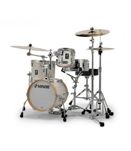 Sonor Sonor AQ2 Martini Set White Marine Pearl