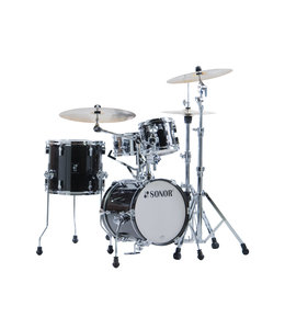 Sonor Sonor AQ2 Martini Set Transparent Black