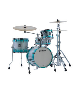 Sonor Sonor AQ2 Safari Set Aqua Silver Burst