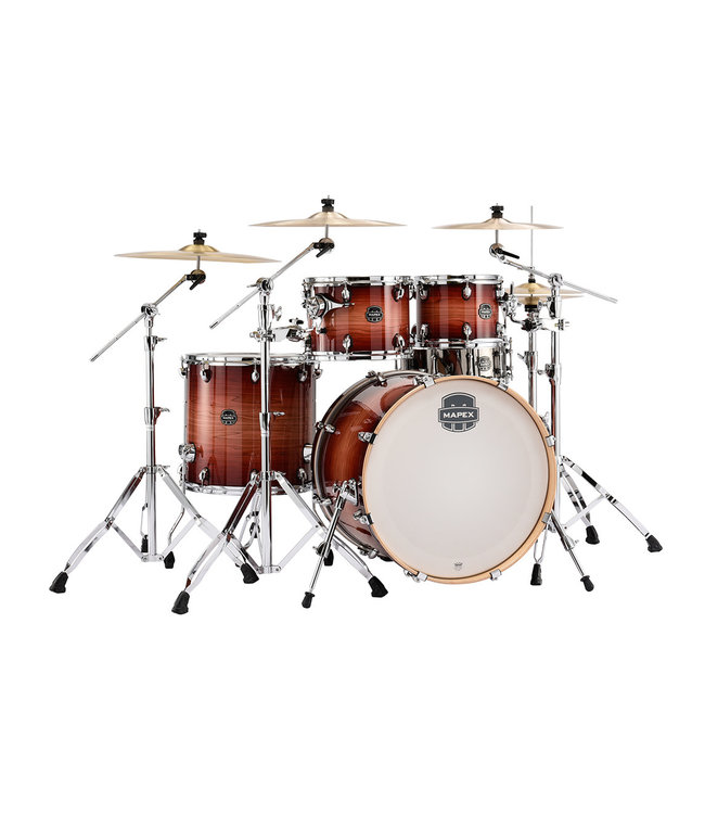 Mapex Mapex Armory Series Redwood Burst Rock Shell Pack