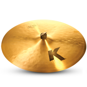 "Zildjian Zildjian 22"" K Light Ride K0832"