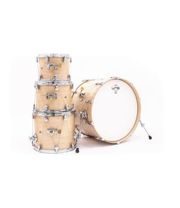 "Welch Tuning Systems WTS Artistry Series 4 pc 22"" Shell Pack"