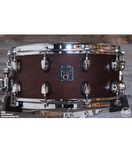 "Mapex Mapex 30th Anniversary 6.5x14"" Walnut Snare Drum"