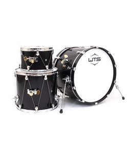 "Welch Tuning Systems WTS Artistry Series 3 pc 22"" Shell Pack"