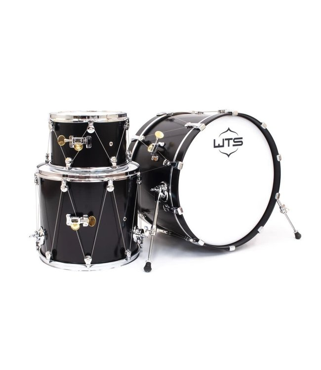 """Welch Tuning Systems WTS Artistry Series 3 pc 22"""" Shell Pack"""