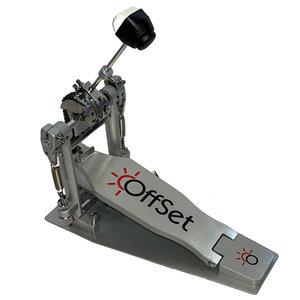 Offset OffSet Sole Single Bass Drum Pedal