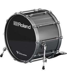 """Roland Roland 22"""" Bass Drum - w/Trigger Converter"""