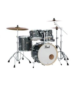 Pearl Pearl Decade Maple 5pc Shell Pack-Slate Galaxy Flake Festival Demo