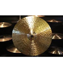 "Meinl Meinl Byzance Foundry Reserve 22"" Light Ride - 2325g"