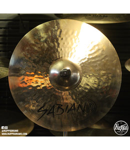 "Sabian Sabian AAX 15"" Medium Hi Hats"